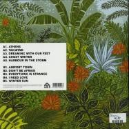 Back View : Elva - WINTER SUN (LP) - Tapete / TR4331 / 05165891