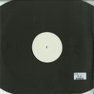 Back View : Lose Endz - TABLE TENNIS EP (VINYL ONLY) - Djebali / DJEBPR010