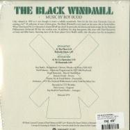 Back View : Roy Budd - THE BLACK WINDMILL O.S.T. (2X7 INCH) - Dynamite Cuts / DYNAM7037/38