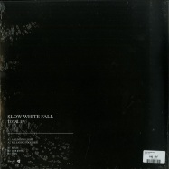Back View : Slow White Fall - TOTAL EP - Downwards / LINO82