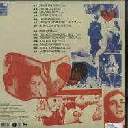 Back View : Piero Piccioni - 3 NOTTI D AMORE (LP) - Four Flies / FLIEESSJ01