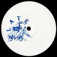 Back View : Unknown Artist - KUSSARA - No Label / GALATE-4
