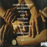 Back View : Bastille - DOOM DAYS (LP + MP3) - Virgin / V3212 / 6775713