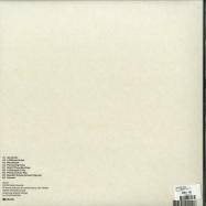 Back View : John Beltran - HALLO ANDROIDEN (LP) - Delsin / DSR/D5