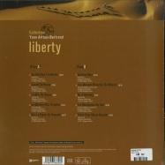 Back View : Various Artists - LIBERTY (LP) - Wagram / 05176541