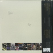 Back View : Marius & Cesar - B.R.O.T.H.E.R.S. - Sodasound / SODA016
