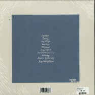 Back View : Dead Horse Beats - INGLATERRA (LP) - Bastard Jazz / BJLP23