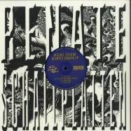 Back View : Michal Zietara - OLYMPIA EUROPA EP (IAN POOLEY REMIX) - Renate Schallplatten / Renate08