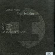 Back View : Celestial Rituals - THE HEALER (NESS REMIX) - Informa Records / INFORMA014