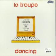 Back View : La Troupe - DANCING - Erezioni / ERZ-006