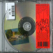 Back View : Various Artists - Summer Hits Vol. 1 (MIXED CD + DL CODE) - The Press Group / TPG007