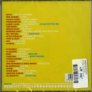Back View : Various Artists - TOTAL 19 (2XCD) - Kompakt / Kompakt CD 154