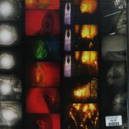 Back View : Aki Onda + Paul Clipson - MAKE VISIBLE THE GHOSTS - audioMER / AUDIOMER018LP