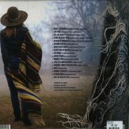 Back View : Sheryl Crow - THREADS (2LP) - Universal / 3004160