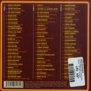 Back View : Various Artists - FUNK GREATEST HITS (3XCD) - Wagram / 3371762 / 05182562