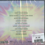 Back View : DJ Hell - TEUFELSWERK HOUSE REMIXES (CD) - Gigolo Records / Gigolo270CD