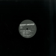 Back View : Anthony Rother - GHOST ARCHIVE 001 - Ghost Archive / GHOST001