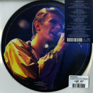 Back View : David Bowie - ALABAMA SONG (LTD 40TH ANNIVERSARY PIC 7 INCH) - Parlophone / 9029535628