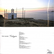 Back View : Gigi Masin - CALYPSO (2LP) - Apollo / AMB2001 / 05184771
