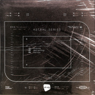 Back View : Blicz - TERRAFORMA (ASTRAL SERIES) - Etruria Beat / ETB061