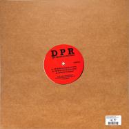 Back View : Groove Chronicles - MYRON REFIXES (140 G VINYL) - DPR (Dat Pressure) / DPR 035