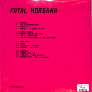 Back View : Fatal Morgana - THE FINAL DESTRUCTION (2LP) - Mecanica / MEC047