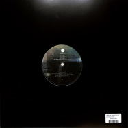 Back View : Distale & Gunnar Stiller - UMBRAL EP (180G) - Sceen Records / SCN001