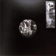 Back View : Quartz - SNAKES EP (MARBLED VINYL) - Samurai Music / SMDE17