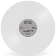 Back View : Loose Joints - IS IT ALL OVER MY FACE? (WHITE VINYL REPRESS) - West End / WES22129WHT