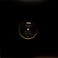 Back View : Indira Paganotto, Unkle fon - WOLF LAND (FLUG, RICARDO GARDUNO RMX) - Phase Insane Records / PILTD001