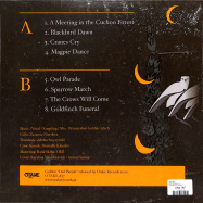 Back View : Golden - OWL PARADE (LP) - Otake Records / Otake037