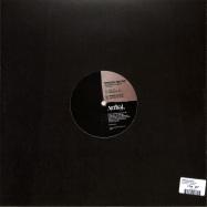 Back View : Ternion Sound - FAR NORTH DUBS EP - Artikal Music / ARTKL052