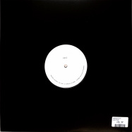 Back View : Unknown Artist - TOOLOOP VIII - Tooloop / TLP008