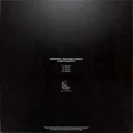 Back View : Upercent, Santiago Garcia - CARRER BONAIRE EP - Interpret / INT001