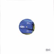 Back View : Okain - STILL HERE EP / LEO POL REMIX - Talman / Talman012