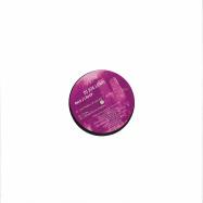 Back View : DJ Joe Lewis - Back 2 Live EP - Deepartsounds / dAS022CE