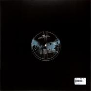Back View : SLV - UNDER PRESSURE EP - Soma / SOMA602