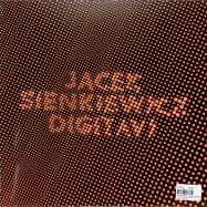 Back View : Tiga & Roman Flügel /  Planetary Assault Systems /  Jacek Sienkiewicz - 20 YEARS COCOON RECORDINGS EP4 - Cocoon / CORLP049_4