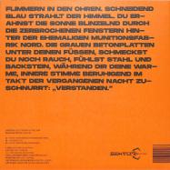 Back View : Alec Troniq & phillson - CORK 001 - Sektor Evolution / EVO-CORK001