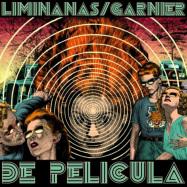 Back View : The Liminanas / Laurent Garnier - DE PELICULA (2LP, PRINTED INNERSLEEVE) - Because Music / BEC5676892