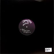 Back View : Camion Bazar - Honeymoon 20 - Jaki Records / Jaki005