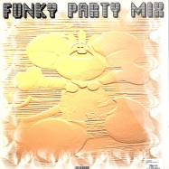 FUNKY PARTY MIX VOL. 1