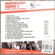 HEAVYWEIGHT BREAKS 3 (CD)