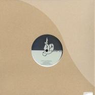 Back View : Max Brannslokker / Katya Tyukova - AEROBICA EP - Salto002