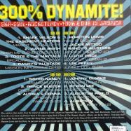 300% DYNAMITE (2X12 INCH)