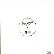 Back View : Oliver Koletzki feat Fran - HYPNOTIZED (FORMAT B REMIX) (Repress) - Stil Vor Talent / SVT034