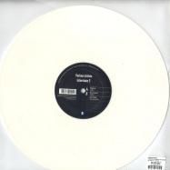 INTERSTATE 5 (WHITE COLOURED VINYL)