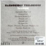 TALKING (CD)