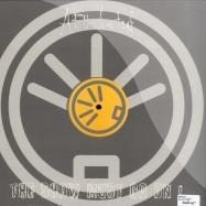 Back View : Harry Axt - ROLLERCOASTER EP - AFU LTD / AFULTD29