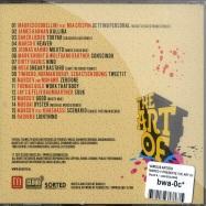 MARCO V PRESENTS THE ART OF (CD)